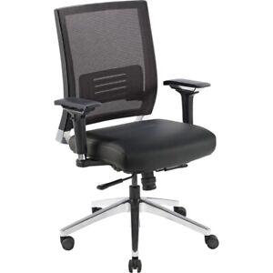 Lorell Big Tall Chair 90041 90041 1 Each