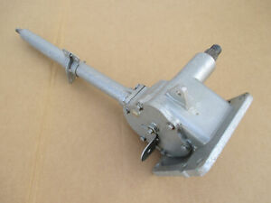 Steering Assembly For Ford 5000 5100 5110 5340 5600 5610 5900 6410 6600 6600c