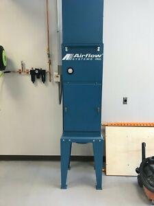 Airflow Systems Inc Mist Collector Mp14