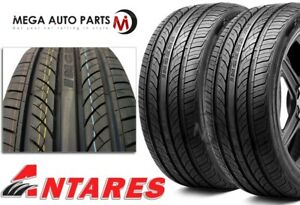 2 Antares Ingens A1 205 60r15 91h All Season Traction High Performance Tires