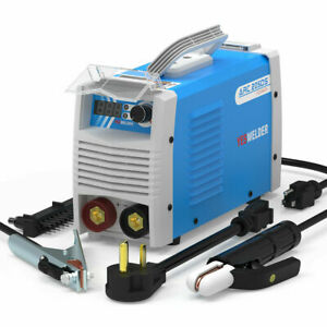 Potable Dc Inverter Stick Arc Welder Igbt Mma Welding Machine 110v 220v 200a