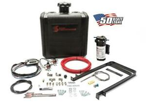 Snow Performance Stg 3 Boost Cooler Water Injection Kit Td 50100