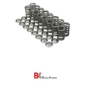 Brian Crower Nissan Sr20ve Dual Spring Titanium Retainer Kit Bc0240