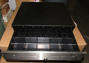 Apg Cash Drawer Jd320 bl1816 k2 With Keys no Cable