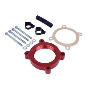 Airaid Throttle Body Spacer For 2011 2014 Ford Mustang And F 150 3 7l V6