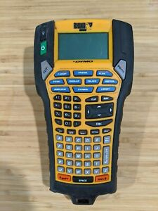 Dymo Rhino 6000 Label Maker Printer For Parts