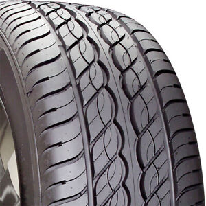 4 New Vogue Tyre Signature V Sct 235 60r18 107v Xl A s All Season Tires