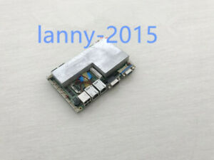 1pc Used Embedded Industrial Computer Motherboard Ecm i761 Rev a1 0 yx