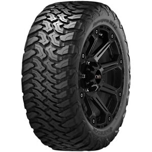 2 lt295 70r17 Hankook Dynapro Mt2 Rt05 121 118q E 10 Ply Bsw Tires