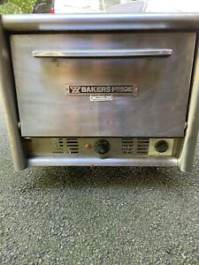 Bakers Pride Commercial Electric Pizza Oven