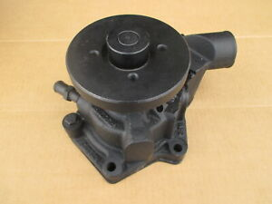 Water Pump For John Deere Jd Industrial 300 300b 301 301a 302 302a 310 380 400