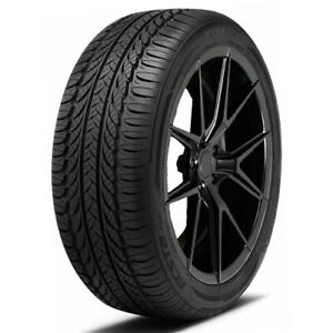 4 215 35r18 Kumho Ecsta Pa31 Hp All Season 84v Bsw Tires