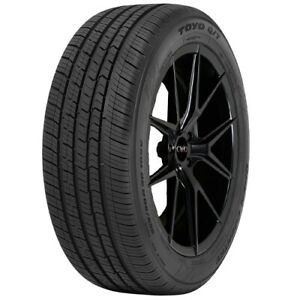 4 255 60r17 Toyo Open Country Q T 106v B 4 Ply Bsw Tires