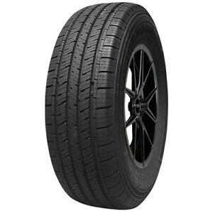 4 Lt245 75r17 Travelstar Ecopath Ht E 10 Ply Bsw Tires