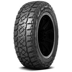 4 Lt265 75r16 Kumho Road Venture Mt51 123 120q E 10 Ply Bsw Tires