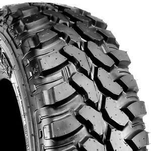 Forceum M T 08 235 75r15 104 101q Take Off Tire 16 32