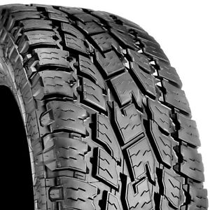 2 Pair Toyo Open Country A T Ii Xtreme 35x12 50r20 125q Used Tires 15 16 32