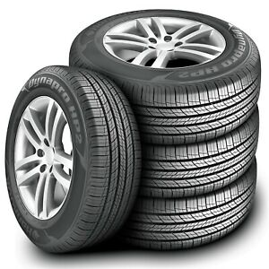 4 New Hankook Dynapro Hp2 225 65r17 102h A s Performance Tires