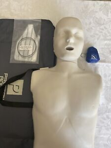 Prestan Ppam100mms Adult Cpr aed Training Manikin With Cpr Monitor