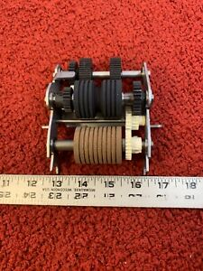50 Degree Nudger Assembly Feeder 780232 Pitney Bowes Di900 Di950 Secap Sa5400