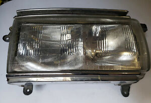 Toyota Land Cruiser 80 Series Headlight