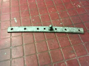 1941 1942 1946 1947 1948 Ford Mercury Woodie Tailgate Spring Bracket