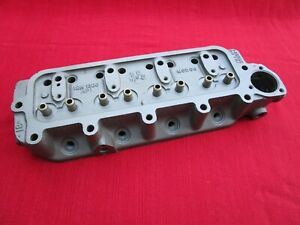 Reconditioned Modified Performance Engine Cylinder Head 12h1326 For Mgb