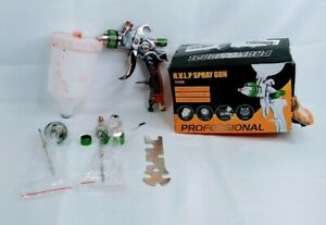 Hvlp Gravity Feed Air Spray Gun