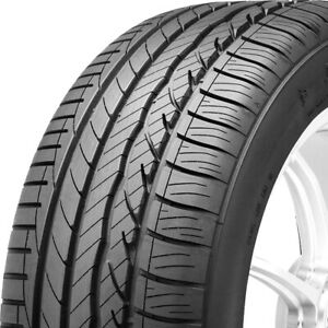 Dunlop Signature Hp 245 40r18 93y A S High Performance Tire