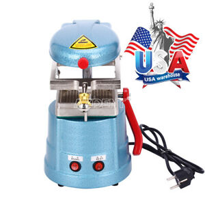 Jt 18 Dental Vacuum Forming Molding Machine Thermoforming Vacuum Former