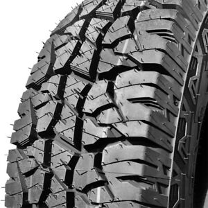 4 New Achilles Desert Hawk A t 2 Lt 265 70r17 Load E 10 Ply At All Terrain Tires