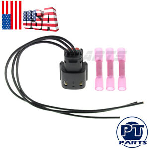 New Ignition Coil Connector For Ford 2013 2019 V6 V8 Flex F 150 250 9u2z14s411ea