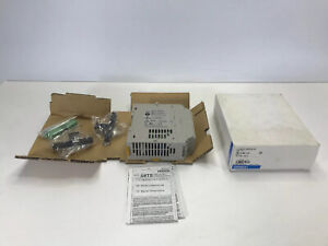 Omron S8ts 03012f e1 Power Supply 100 To Vac Input 12vdc 2 5amp Output New