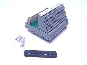 Wago 289 618 Triple deck Pcb Terminal Block Interface Module Pluggable Connector