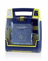 Cardiac Science Powerheart G3 Plus Aed fully Automatic New And Free Shipping