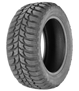 4 New Roadone Aethon M t Lt 305 70r17 Load E 10 Ply Mt Mud Tires
