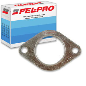 Fel Pro Exhaust Pipe Flange Gasket For 1996 2004 Oldsmobile Silhouette Mp