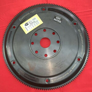 Hays 11 024b Hays 1 Piece Billet Steel Sfi Certified Flexplate Cummins Diesel