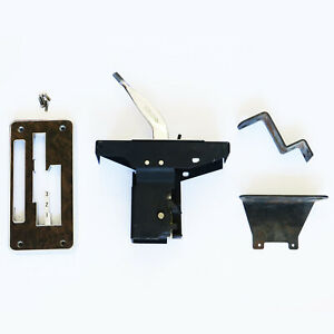 Vintage Real Hurst Ford Mustang C4 C6 Dual Gate Shifter Rare