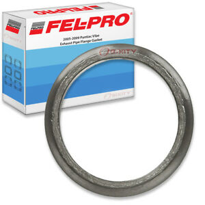 Fel Pro Exhaust Pipe Flange Gasket For 2005 2009 Pontiac Vibe Felpro Cr