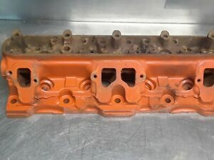 Mopar 360 La 587 Small Block Head