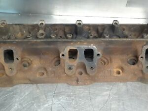 Mopar Small Block 360 La 308 Cylinder Head