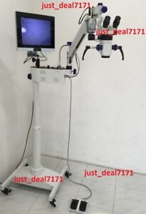 Dental Operating Microscope In Endodontics By Dr lilly