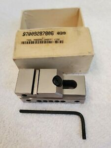1 Wide Tool Maker s Precision Screwless Vise Insert Vise
