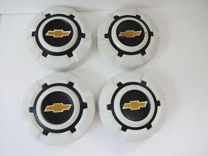 1969 1975 Chevy Pickup Truck Painted Dog Dish Hubcaps Wheel Caps