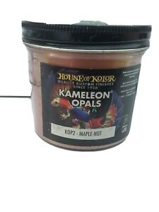 House Of Kolor Kop2 Maple nut Kameleon Opals 2oz