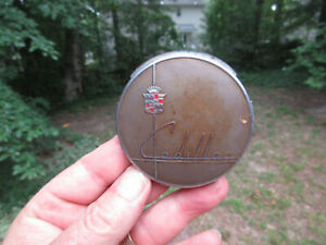 1937 Cadillac Horn Button For Steering Wheel