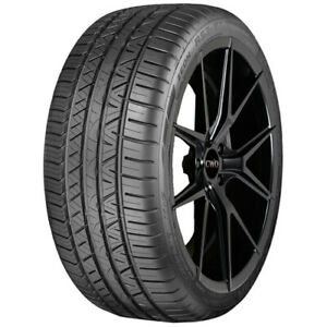 4 255 45r20 Cooper Zeon Rs3 G1 101w Tires