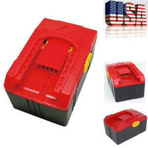 1x Replace Snap On 18v 4ah Battery Ctb4185 Ct6850 Ctb4187 Ctb6187 Lithium Ion Us