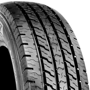 4 set Ironman All Country Cht 245 75r17 121 118r Used Tires 14 15 32